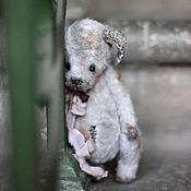 Куклы и игрушки ручной работы. Ярмарка Мастеров - ручная работа Бублик. Handmade.
