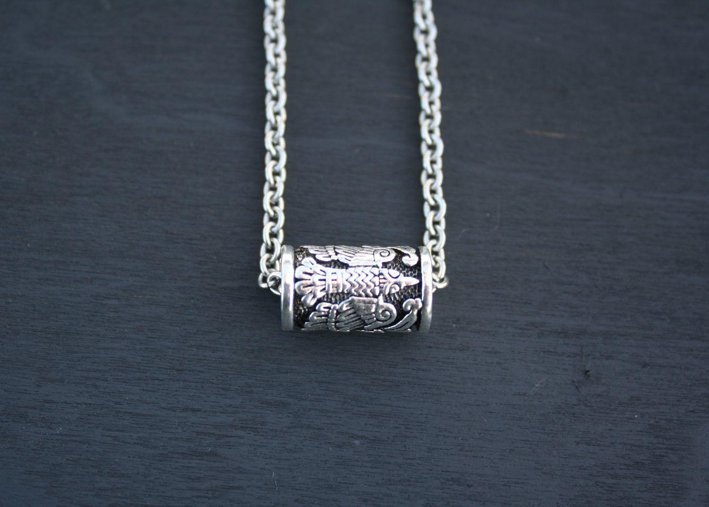 Bird bead 925 silver, Pendants, Moscow,  Фото №1
