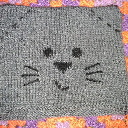 Шапки и шарфы ручной работы. Ярмарка Мастеров - ручная работа. Купить Детская шапочка. Handmade. Розовый, шапочка для мальчика, подарок