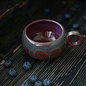 Посуда ручной работы. Ярмарка Мастеров - ручная работа Про гномьи сокровища. Handmade.