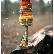Подарки к праздникам handmade. Livemaster - original item Tree