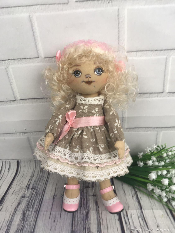 Кукла, Портретная кукла, Москва,  Фото №1