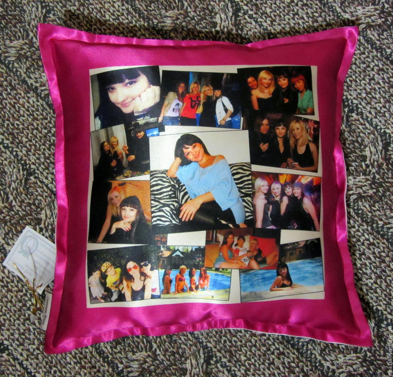 сделать фото на подушку в москве степлер скрепим скрепкой