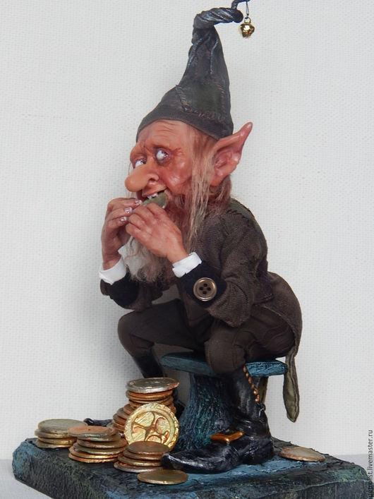 Коллекционные куклы ручной работы. Ярмарка Мастеров - ручная работа. Купить Персональный заказ по рисунку Жана Батиста Монжа. Handmade.