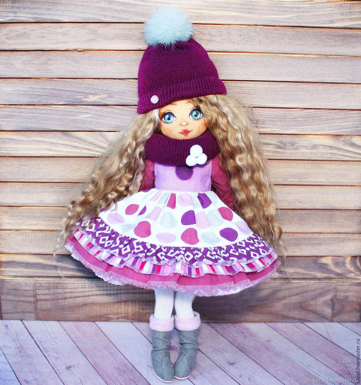 Хлоя, Куклы и пупсы, Москва,  Фото №1