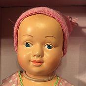 Винтаж ручной работы. Ярмарка Мастеров - ручная работа кукла реплика  Petitcollin. Handmade.