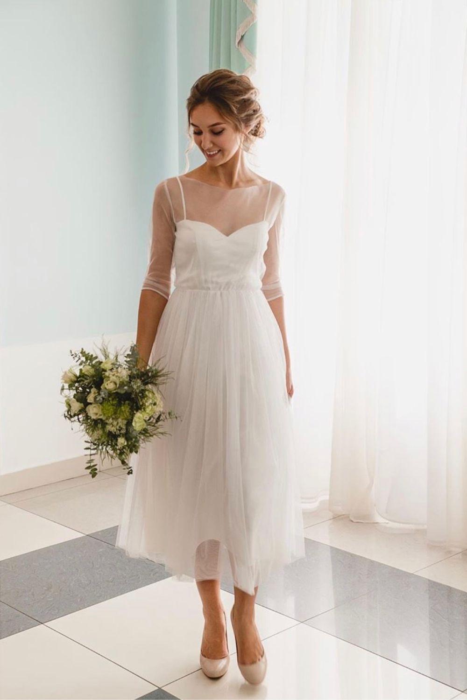 купить белое платье во сне