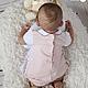 Куклы-младенцы и reborn ручной работы. Любава. Наталия Сомова (mireku). Ярмарка Мастеров. Кукла младенец, распроданный молд, мохер