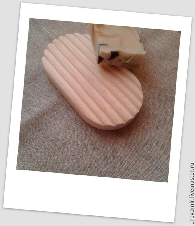 Мыльница из массива дерева – заказать на Ярмарке Мастеров – 5TEENRU   Мыльницы, Новокубанск