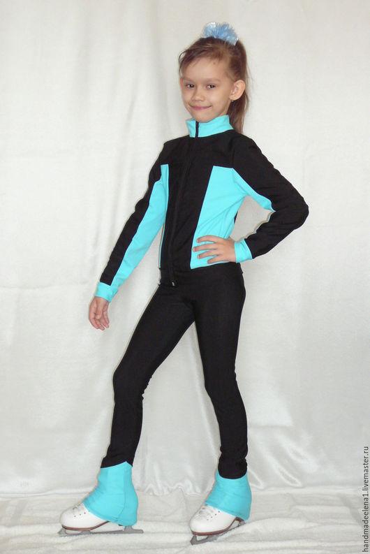 одежда для тренировок, фигурное катание, спортивная одежда