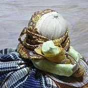 Народная кукла ручной работы. Ярмарка Мастеров - ручная работа Народная кукла: Бабушка нянюшка. Handmade.