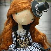 Куклы и игрушки ручной работы. Ярмарка Мастеров - ручная работа Лара. Handmade.