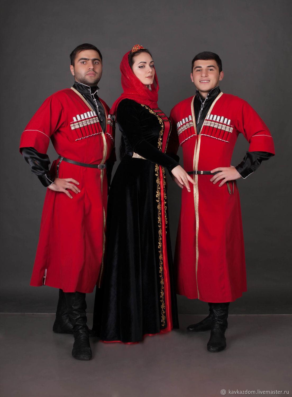 армянские горцы фото женские