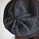 Макушка у шапки мне особенно нравится ))