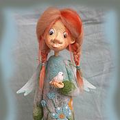 Куклы и игрушки ручной работы. Ярмарка Мастеров - ручная работа Маюша. Handmade.