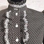 Одежда ручной работы. Ярмарка Мастеров - ручная работа Платье Варвара. Handmade.