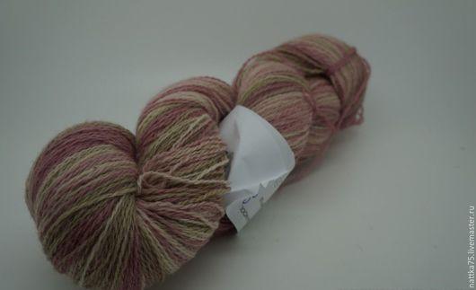 Вязание ручной работы. Ярмарка Мастеров - ручная работа. Купить Кауни 8/2 разные цвета. Handmade. Комбинированный, шерсть 100%