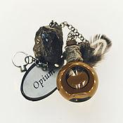 Косметика ручной работы handmade. Livemaster - original item Perfume Opium/ Opium / No. №43 13 ml. Handmade.