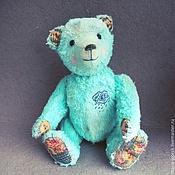 Куклы и игрушки ручной работы. Ярмарка Мастеров - ручная работа Дождливый медведь. Handmade.