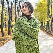 """Одежда ручной работы. Ярмарка Мастеров - ручная работа женское пальто """"Шервуд"""". Handmade."""