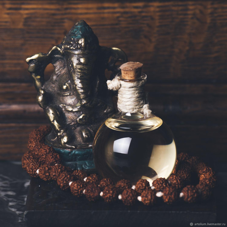 Oriental Sandalwood/ Sandalo Oriental / No. №50 by ARTOLIUM
