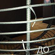Диваны ручной работы. Ярмарка Мастеров - ручная работа Диваны: Реставрация мебели из искусственного ротанга. Handmade.