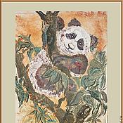 Картины и панно ручной работы. Ярмарка Мастеров - ручная работа китайская коллекция. Handmade.
