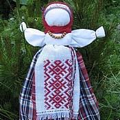 Куклы и игрушки ручной работы. Ярмарка Мастеров - ручная работа Метлушка. Handmade.