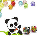 Pandahallbeads - Ярмарка Мастеров - ручная работа, handmade