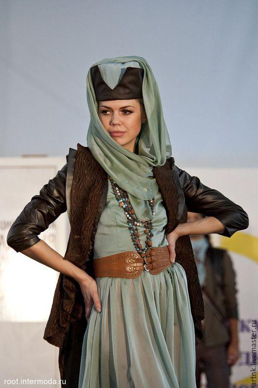 Верхняя одежда ручной работы. Ярмарка Мастеров - ручная работа. Купить Пальто Арабика. Handmade. Коричневый, эксклюзивное, пальтовая ткань