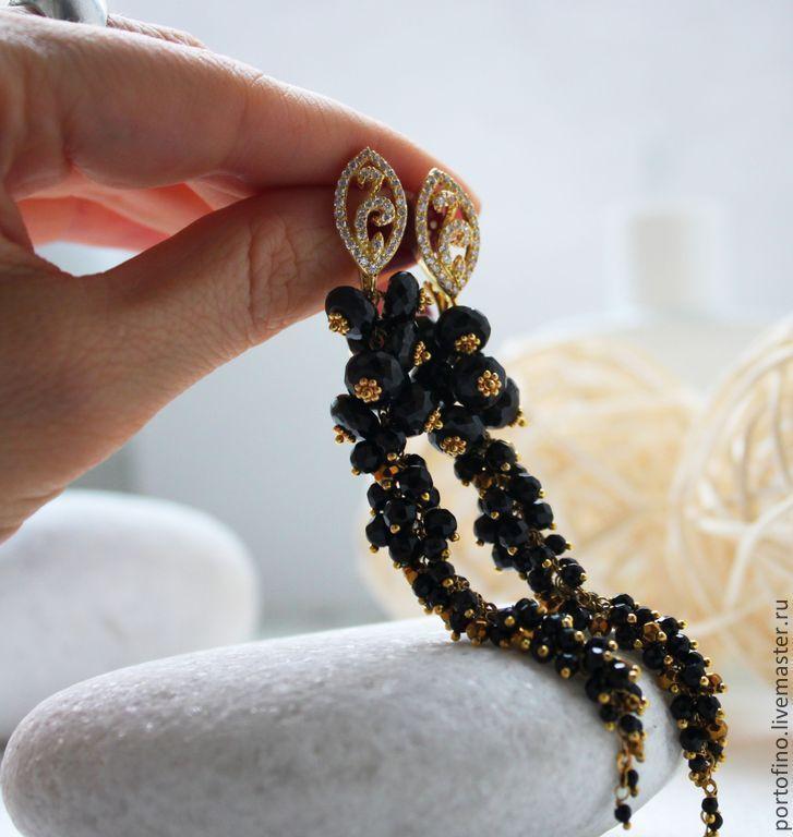 Платье черное с золотом доставка