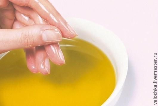 Масла и смеси ручной работы. Ярмарка Мастеров - ручная работа. Купить Масло для укрепления и роста ногтей, созданное с Любовью. Handmade.