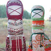 Народная кукла ручной работы. Ярмарка Мастеров - ручная работа Кукла на удачное замужество. Handmade.