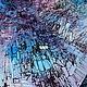 Фантазийные сюжеты ручной работы. Ярмарка Мастеров - ручная работа. Купить Космос. Handmade. Космос, мадоти, для дома и интерьера, на праздник