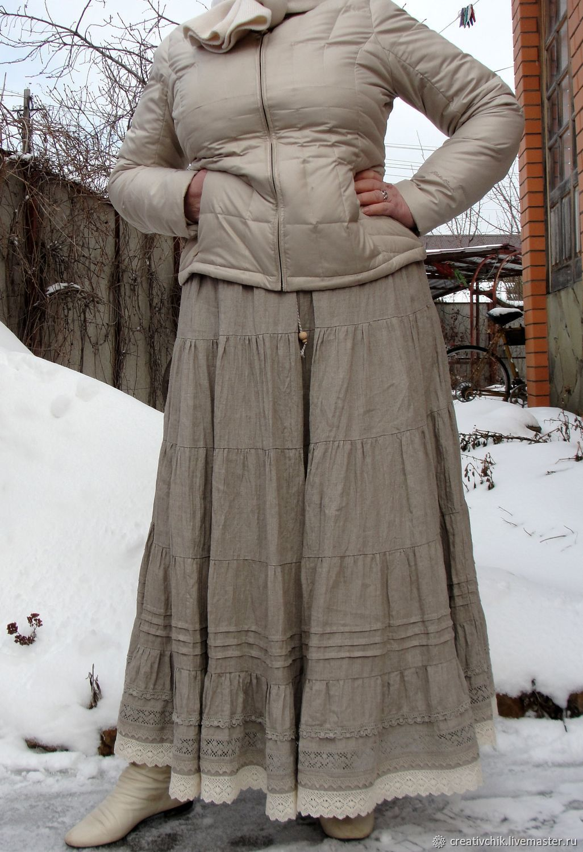 ac742fcfe Long Summer Skirts – DACC