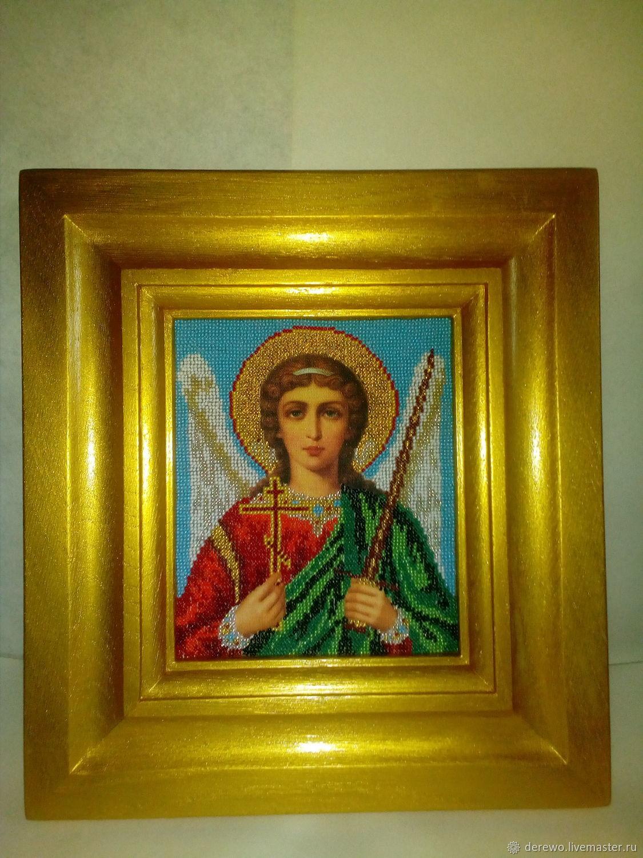 """Икона """"ангел хранитель"""", Иконы, Москва,  Фото №1"""