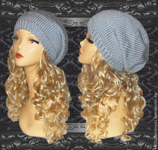 Шапки ручной работы. Ярмарка Мастеров - ручная работа. Купить Шапка, шапки, шапки женские, вязаные шапки, купить шапку. Handmade.
