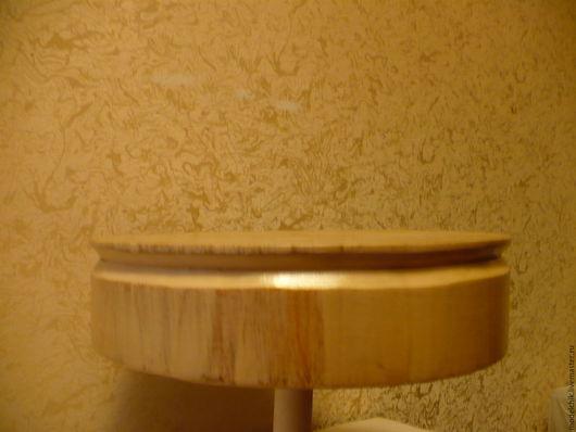 Манекены ручной работы. Ярмарка Мастеров - ручная работа. Купить 198 Болванка Поля горизонтальные. Handmade. Болванка, болванка полей