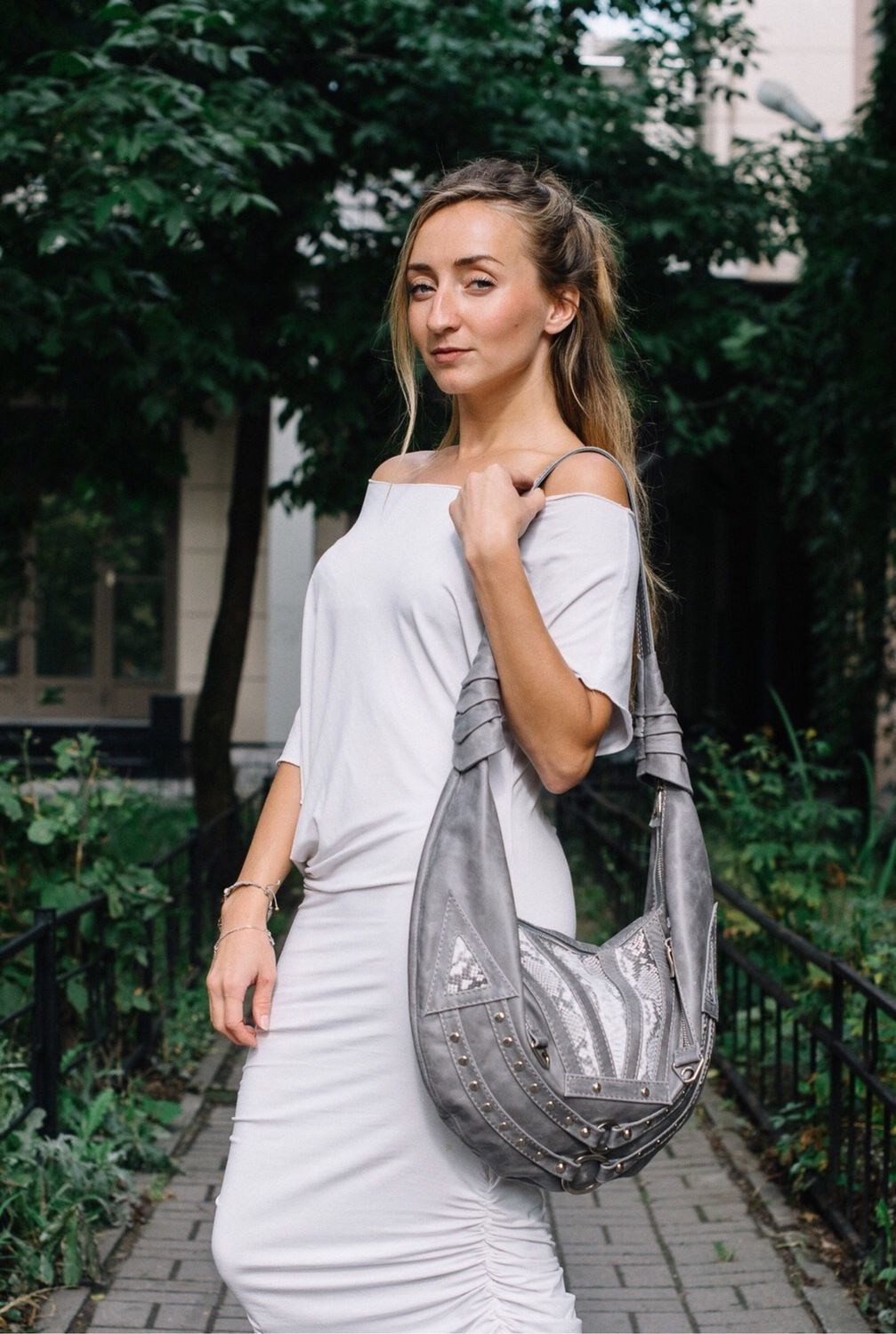 Greyshell leather bag, Classic Bag, St. Petersburg,  Фото №1
