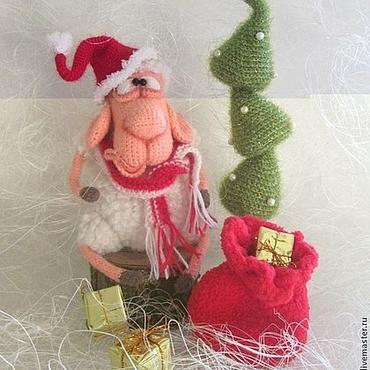 Куклы и игрушки ручной работы. Ярмарка Мастеров - ручная работа Я подарки Вам принёс!!. Handmade.