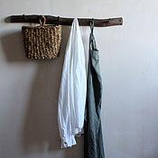 Для дома и интерьера handmade. Livemaster - original item Wall hanger. Handmade.