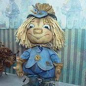 Куклы и пупсы ручной работы. Ярмарка Мастеров - ручная работа Страшила милый. Handmade.