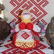 Фен-шуй и эзотерика handmade. Livemaster - original item Doll charm: Doll