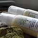 Крем, гель, сыворотка ручной работы. Ярмарка Мастеров - ручная работа. Купить Уходовый минеральный комплекс с зеленым чаем и пудрой йогурта. Handmade.