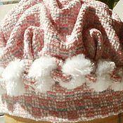 Аксессуары ручной работы. Ярмарка Мастеров - ручная работа головные уборы,шапки шитые. Handmade.