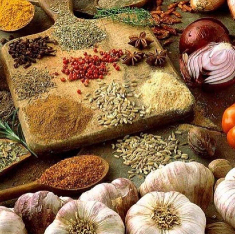 Фрукты,овощи,пряные травы-Сушёные, Кухонные наборы, Гулькевичи,  Фото №1