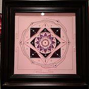 Фен-шуй и эзотерика handmade. Livemaster - original item Yantra Of Venus. Handmade.