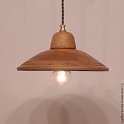 Для дома и интерьера handmade. Livemaster - original item Ceramic lamp handmade