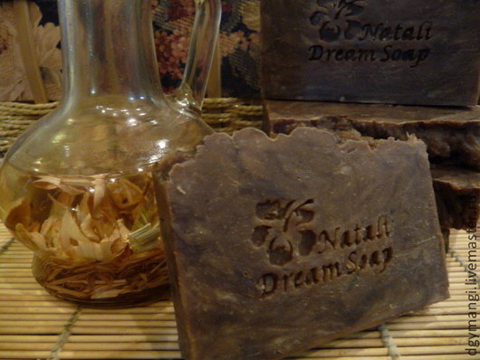 Шампунь ручной работы. Ярмарка Мастеров - ручная работа. Купить Дегтярный шампунь с бальзамом Перу,натуральный, с нуля,твердый. Handmade.