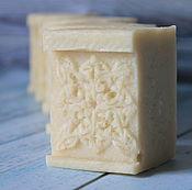 Торроно. Натуральное мыло с нуля